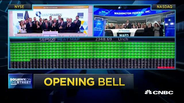Opening Bell, April 24, 2017