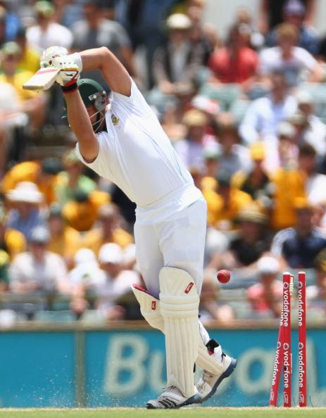Australia v South Africa - Third Test: Day 1