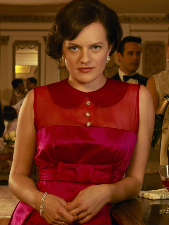 How Has 'Mad Men' Not Won an Acting Emmy Yet?