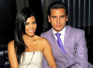 Kourtney Kardashian: Scott Disick Likes My Body at Any Weight