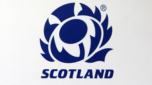 Rugby - Highlands training base for Scots