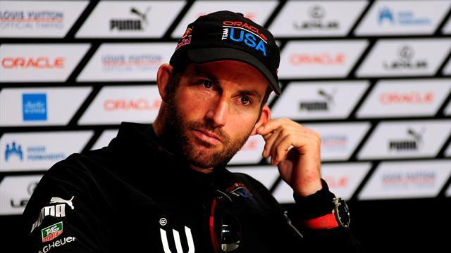 Sailing - Ainslie admits America's Cup targets need to be met by New Year