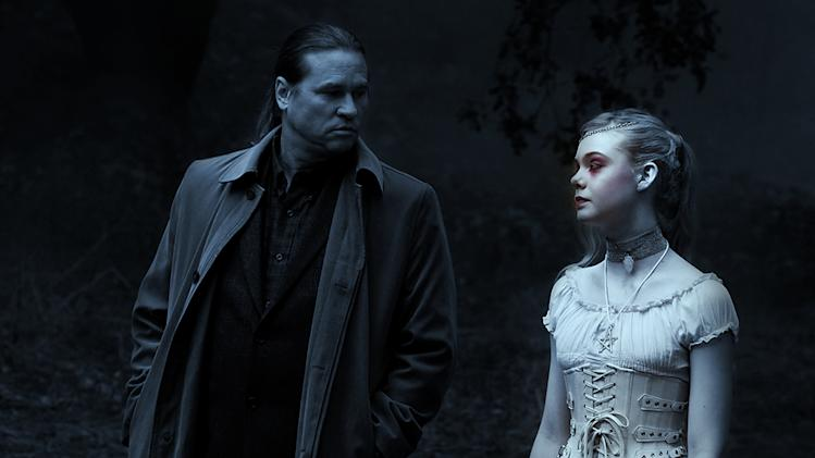 """Twixt"" Movie Stills"
