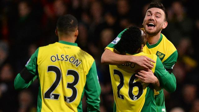 Premier League - Snodgrass focused on Norwich