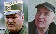 Mladic: 'I Was Just Defending My Country'