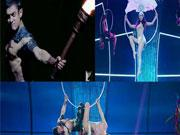Aamir Khan-Katrina Kaif's spectacular acrobatic dance moves in DHOOM 3 new song 'Malang'