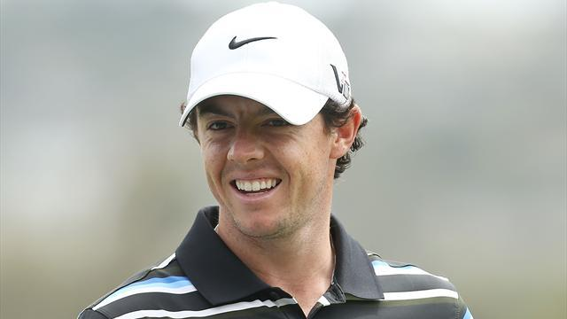 Golf - McIlroy back for 'unfinished business' at Honda Classic