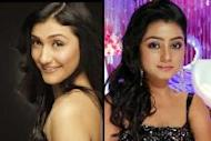 Ragini Khanna and Neha Marda in Star Ya Rockstar on Zee