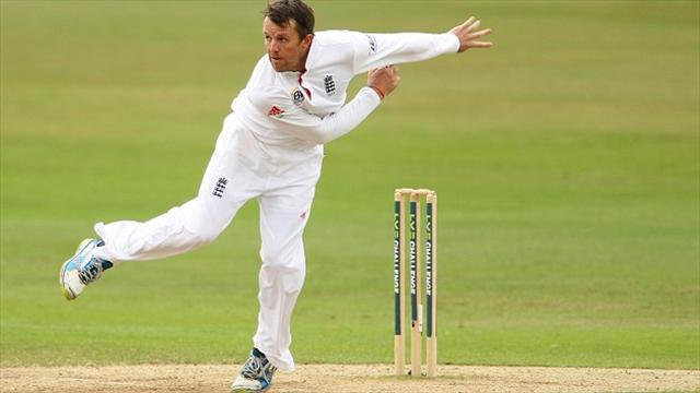 Ashes - Flower's injury woes fade away