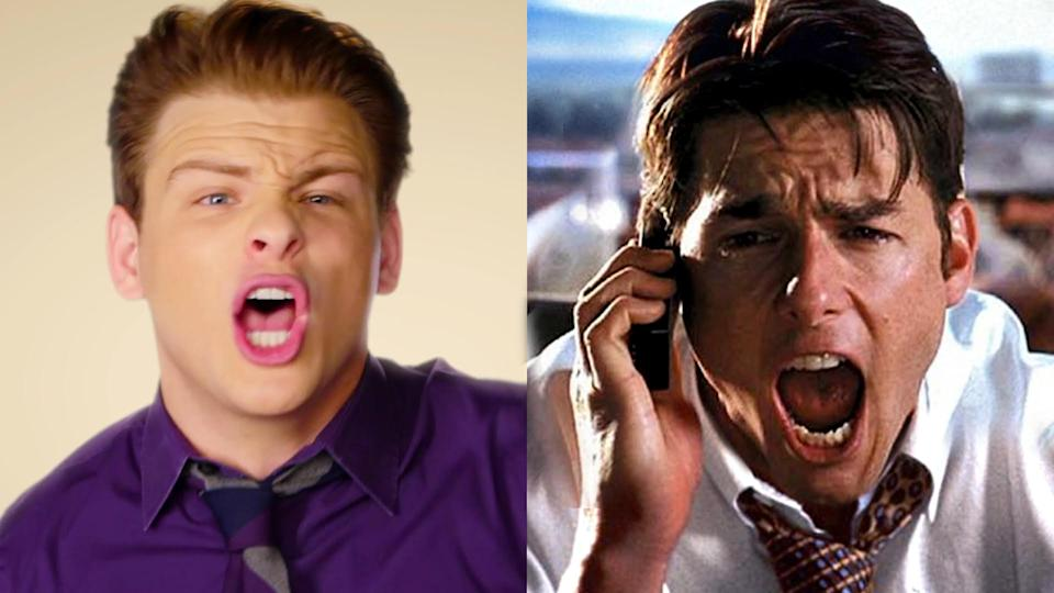 Happy Father's Day, Jerry Maguire! (with Jonathan Lipnicki) – Dads of our Lives
