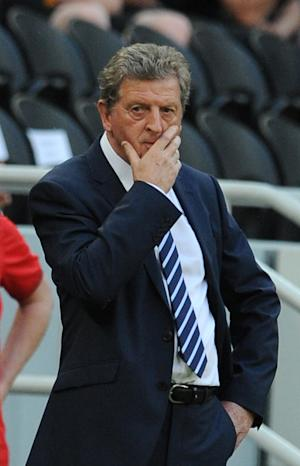 Roy Hodgson insists he is not looking for 'cheap victories'