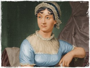 Jane Austen's Guide to Brand Management image jane austen in blue dress e5no
