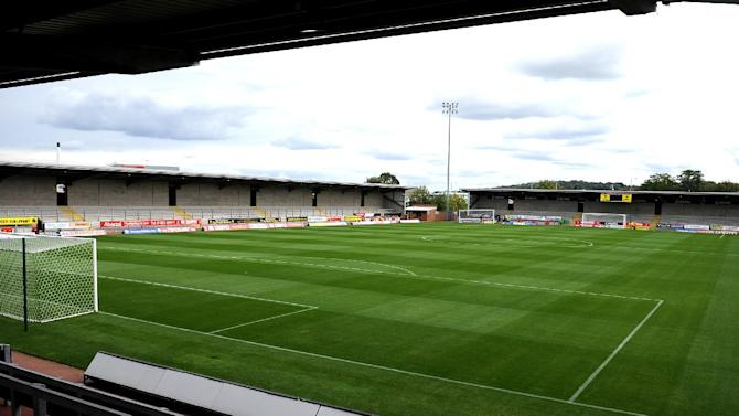 Pirelli Stadium to host England Under-17 games against Italy and Portugal