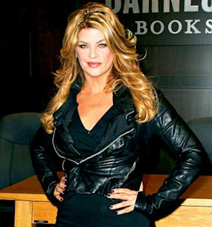 Kirstie Alley Slams Abercrombie and Fitch for CEO's Anti-Fat Remarks