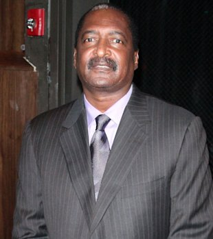 Mathew Knowles 'Moved To Tears' Watching Beyonce Perform At Inauguration