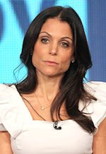 Bethenny Frankel   Photo Credits: Frederick M. Brown/Getty Images