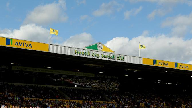Carrow Road will host the England Under-21s next month
