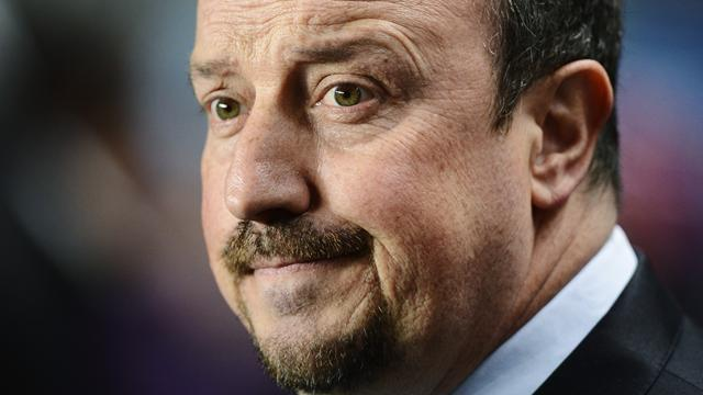 Serie A - Benitez unveiled as Napoli boss