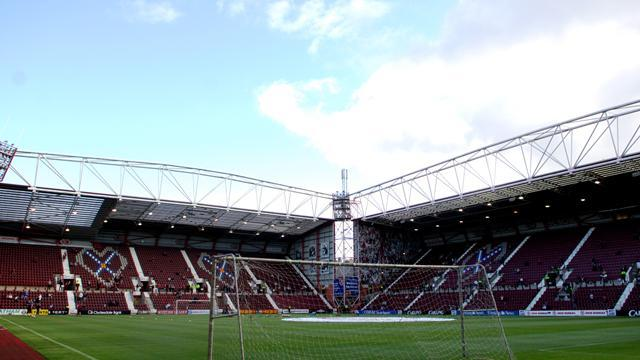 Scottish Premier League - Progress made over Hearts fan ownership idea
