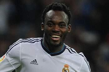 Essien: Ronaldo is anxious over Manchester United reunion
