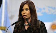 Argentina Makes Claim To UN Over Falklands