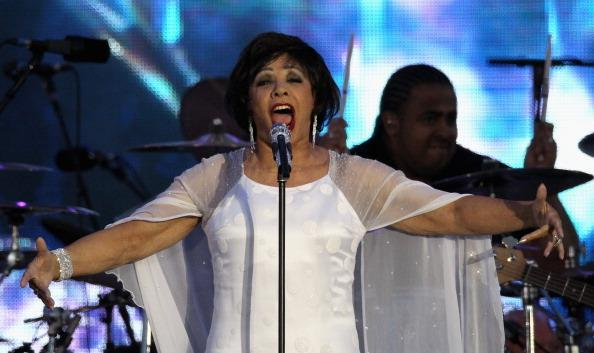 Shirley Bassey to Perform for First Time on Oscars