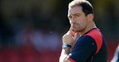 Gloucester Rugby's director of rugby Bryan Redpath, September 2009 - 0