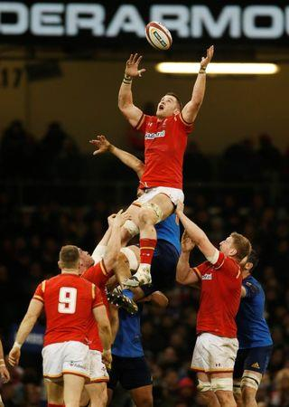 Wales v France - RBS Six Nations Championship 2016