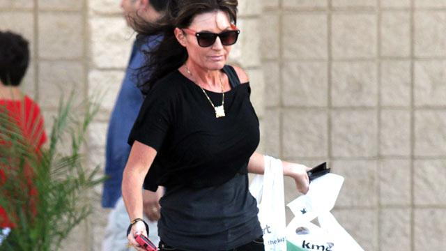 Sarah Palin Writing a Fitness Book