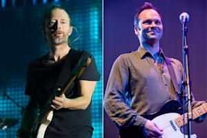 Thom Yorke, Nigel Godrich Book Shows in New York, London, Berlin