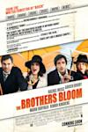 Poster of The Brothers Bloom