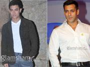 Salman Khan's JAI HO to compete with Aamir Khan's DHOOM 3?