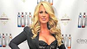 Kim Zolciak Throws Mother Out of Wedding