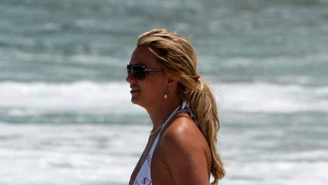 Britney Spears Costa Rica