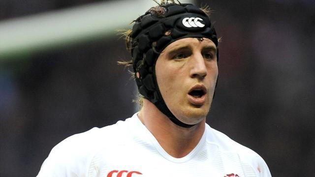 Six Nations - Wood: England ready for Grand Slam