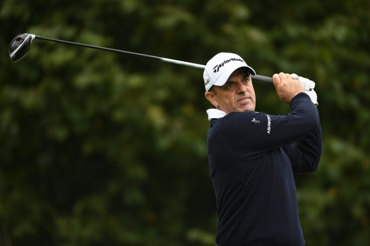 Paul McGinley was the winning captain in 2014. (Getty Images)