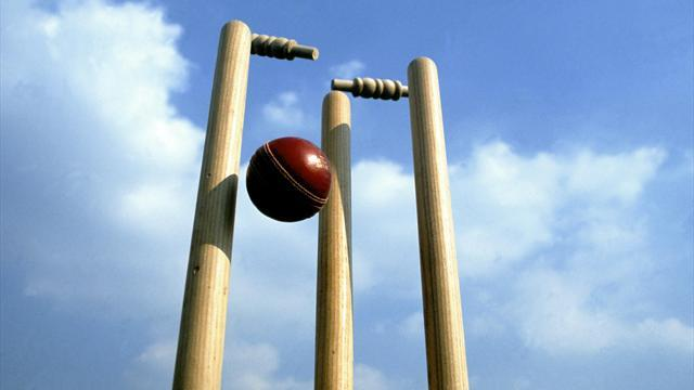 Cricket - Vincent guilty of not reporting bookie approach