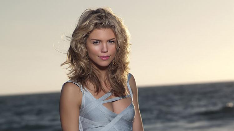 "AnnaLynne McCord stars as Naomi Clark in ""90210."""