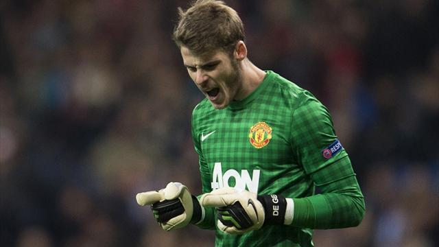 World Cup - De Gea in, Torres left out for Spain qualifiers