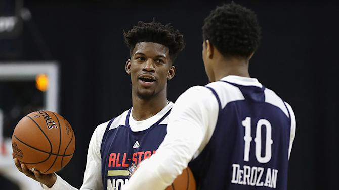 Canadian Sports Betting Preview: Could Jimmy Butler Become a Raptor?