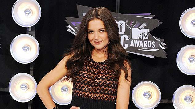 Katie Holmes MTVVM As