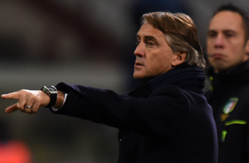 Mancini: Inter back on course