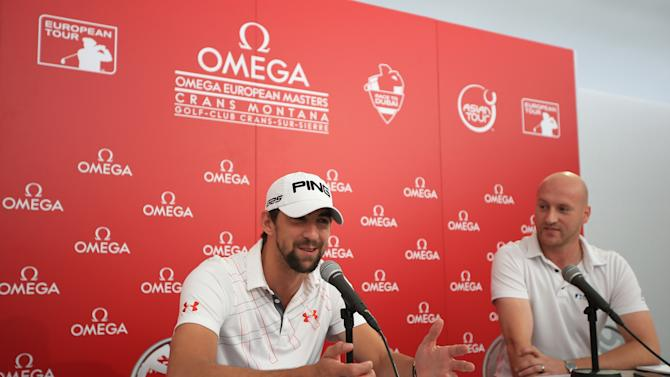 Omega European Masters - Previews