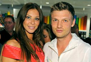 Nick Carter, Backstreet Boy, Engaged to Lauren Kitt