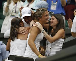 Errani, Vinci complete doubles career Grand Slam