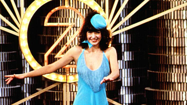 Mary Steenburgen, 'Melvin and Howard' (Best Supporting Actress, 1980)