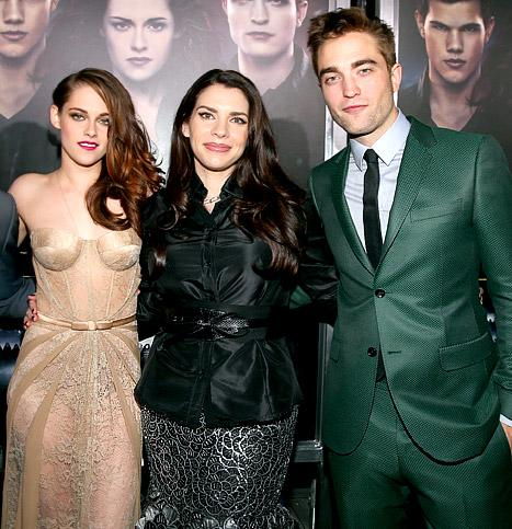 "Stephenie Meyer: Kristen Stewart, Robert Pattinson Cheating Scandal Was ""Tragic"""