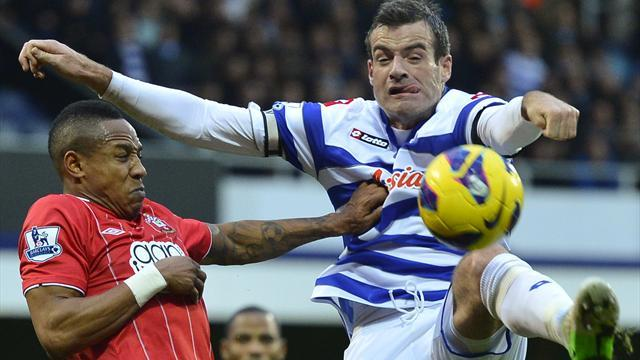 Premier League - Nelsen to leave QPR in February