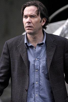 "Timothy Hutton as J.T. Neumeyer Sci-Fi Network's ""Five Days to Midnight"""