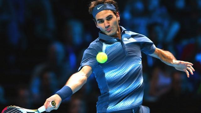 ATP World Tour Finals - Roger Federer calls for more drugs testing in tennis